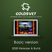 GoldSvet CMS basic version