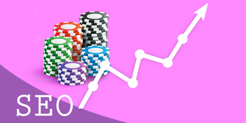 The promotion and advancement of online casino