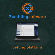 Sports betting platform software Gambling Soft