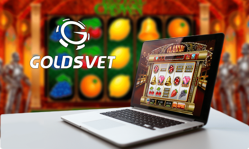 Online casino site development services